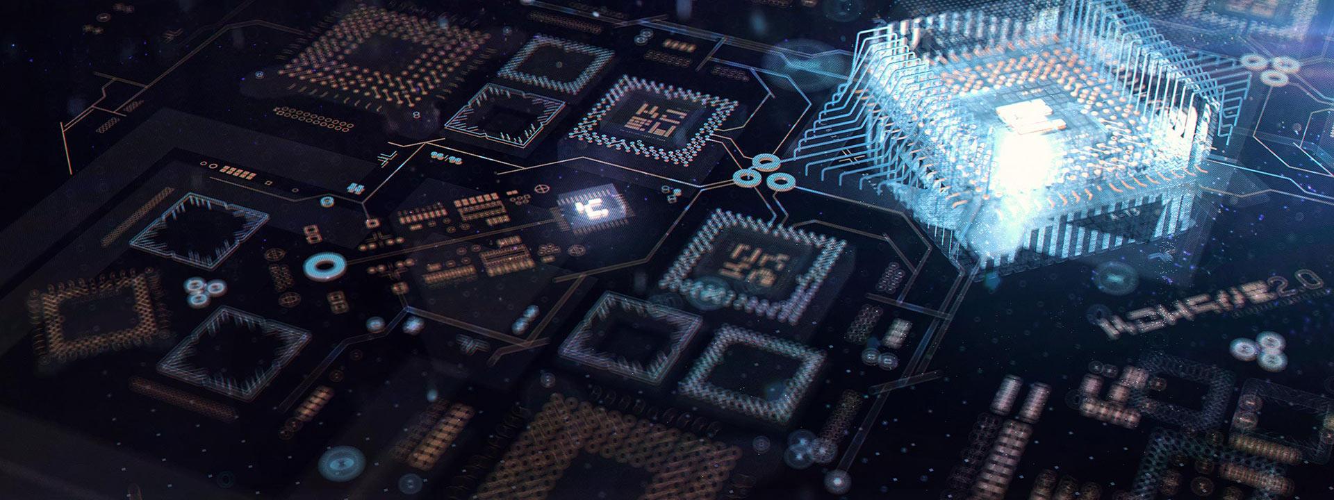 Virtual CPU Interface