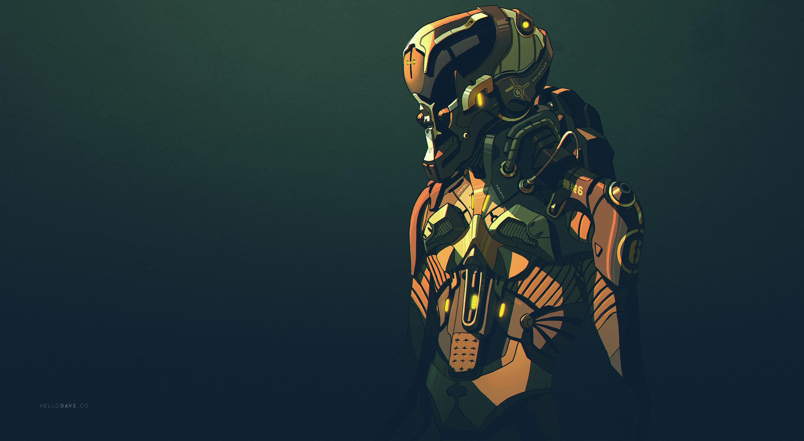 Mech_suit_Sketch_01