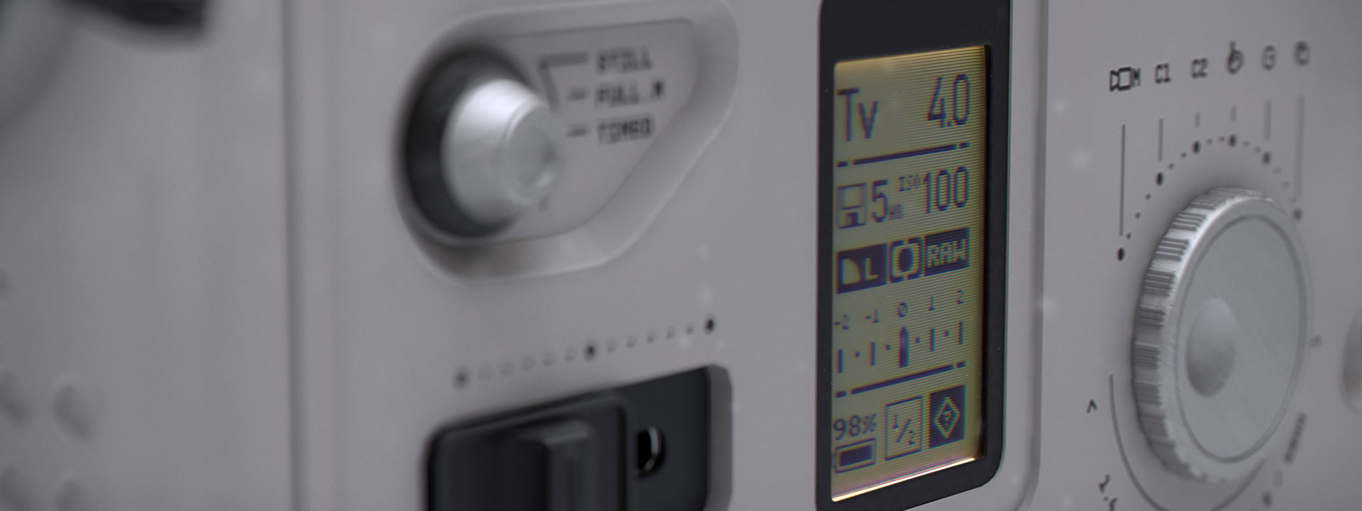 Varikam H70 Device